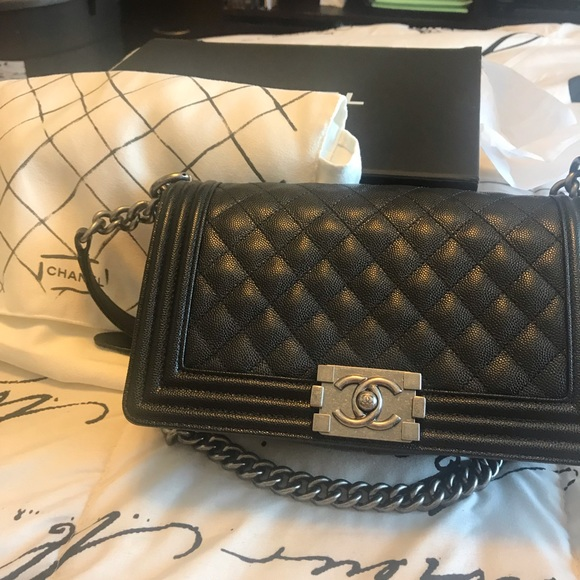 CHANEL Handbags - chanel bag